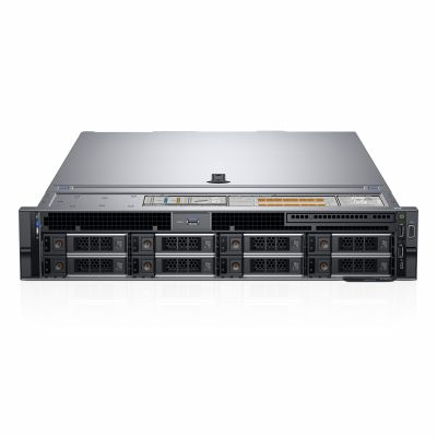 SERVIDOR DELL POWEREDGE R740 RACK 1U XEON SILVER 4114 16GB 1TB 60WDC