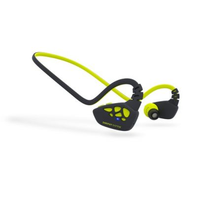 AUDIFONOS ENERGY SISTEM SPORT 3 GRIS/AMARILLO BLUETOOTH INAL EY-429288