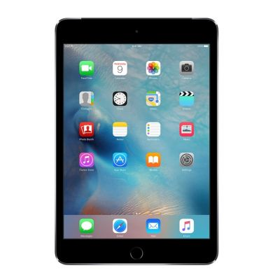 "IPAD MINI 4 APPLE BLANCO 7.9"" MINI 4 A8 128GB IOS 9 MK762CL/A"