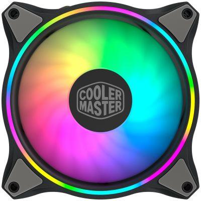 VENTILADOR COOLER MASTER MF120 HALO ARGB MFL-B2DN-18NPA-R1