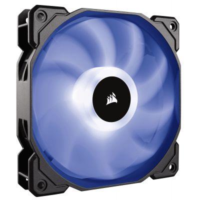 VENTILADOR CORSAIR SP120 RGB 120MM 3 PACK C/CONTOLADOR CO-9050061-WW