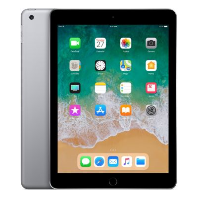 "IPAD APPLE BLANCO 9.7"" A10 32GB IOS 11 MR7F2CL/A"