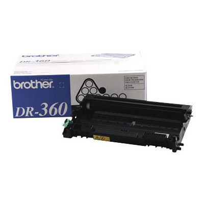 TAMBOR BROTHER DR360 12,000 PAGINAS P/ HL2170W / MFC7340,7440N (DR360)