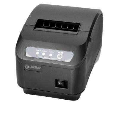 IMPRESORA TERMICA 3NSTAR RPT005 80 MM SERIAL + USB (RPT005)