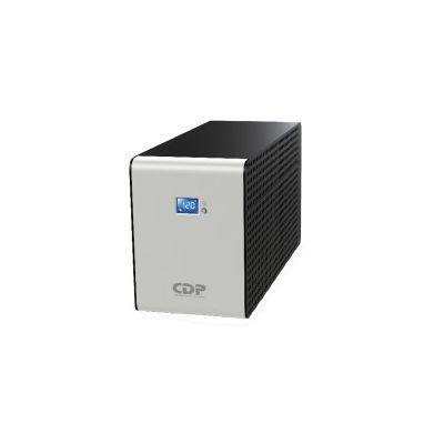 NO BREAK CDP R-SMART1210 1200VA/720W 10 CONT LCD REG. BAT. SUP.