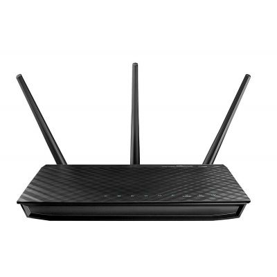 ROUTER INALAMBRICO ASUS RT-AC1750 DUALBAND 2.4 & 5GHZ USB AIMESH
