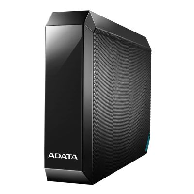 "DISCO DURO EXTERNO ADATA HM800 6TB 6000 GB USB 3.2 3.5"" NEGRO"