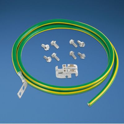 CABLE PARA TIERRA PANDUIT RGCBNJ660P22 COLOR VERDE