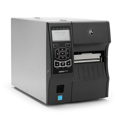 IMPRESORA DE ETIQUETAS ZEBRA ZT410/USB/RS-232/RJ45/BT/ZT41042-T010000Z