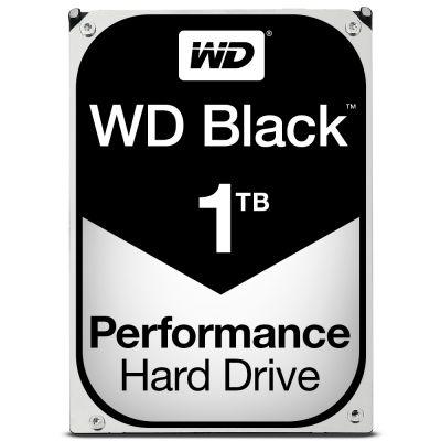 """DISCO DURO INTERNO WD BLACK SERIES WD1003FZEX 1TB 3.5"""" 7200RPM BULK"""