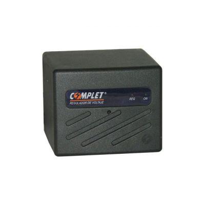 REGULADOR COMPLET RPC 3200VA (1600W) 8 CONT NEGRO ERV-5-015