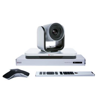 SISTEMA DE CONFERENCIA POLYCOM GROUP 500 720P 2X HDMI 7200-64510-034