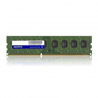 MEMORIA DDR3 ADATA 2 GB 1333 MHZ UDIMM (AD3U133322G9-S)