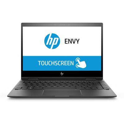 "LAPTOP HP X360 13-AG0001 RYZEN3 2300U 4GB 13.3"" TOUCH W10H 256 GB SSD"