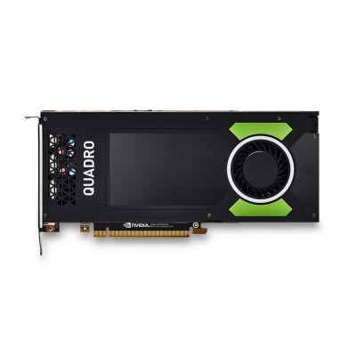 TARJETA DE VIDEO PNY VCQP4000-ESPPB QUADRO NVIDIA P4000 8GB GDDR5 CUDA