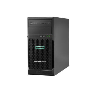 SERVIDOR HP ML30 G10 XEON E-2124 1P 16GB 2LFF SVR TORRE (P06782-S01)