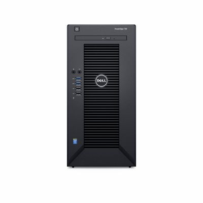 "SERVIDOR DELL POWEREDGE T30 XEON E3-1225V5 8GB DDR4 1TB 3.5"" SATA III"
