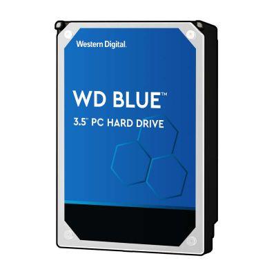 DISCO DURO INTERNO WD 2TB 3.5 WD20EZAZ 5400RPM 256MB BLUE