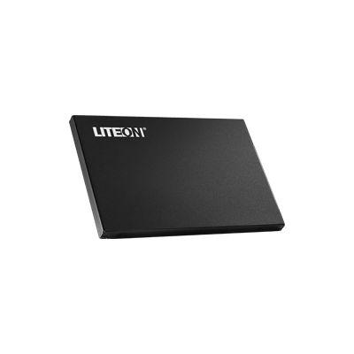 SSD LITE-ON 120GB SATA 3D NAND PH6-CE120 NEGRO