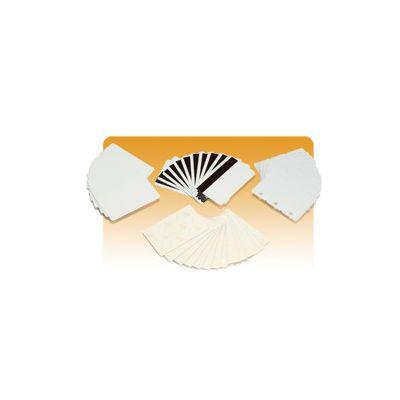 TARJETAS PVC ZEBRA 104523-010 CREDENCIAL 500PZ