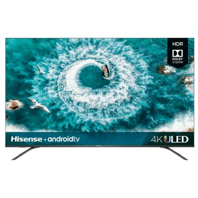 "PANTALLA SMART TV HISENSE 50H8F 50"" 4K WIFI HDMI 1WTY"