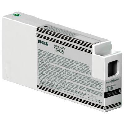 CARTUCHO EPSON T636800 NEGRO EPSON