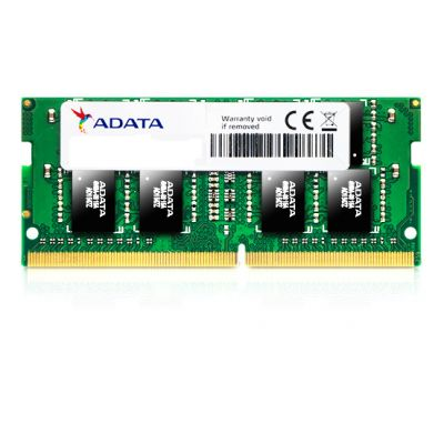 MEMORIA DDR4 ADATA 4GB 2400Mhz SODIMM (AD4S2400W4G17-S)