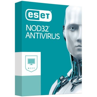 ANTIVIRUS ESET NOD32 3 USUARIOS V2019 1 AÑO (ANT319)