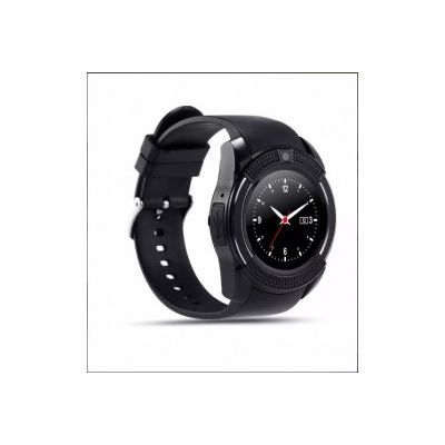 SMART WATCH STYLOS SW2 COMPATIBLE ANDROID CIRCULAR 32GB NEGRO STASMX2B