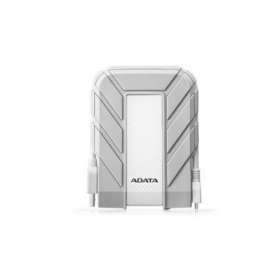 DISCO DURO EXTERNO ADATA HD710A 1TB 3.0 BLANCO (AHD710A-1TU3-CWH)