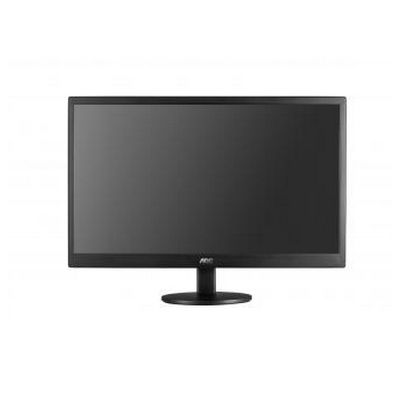 MONITOR AOC E1670SWU LED 15.6 1366x768 8MS VGA/USB  60HZ