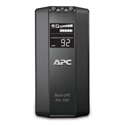 NO BREAK APC BR700G 700VA (BACK-UPS PRO)