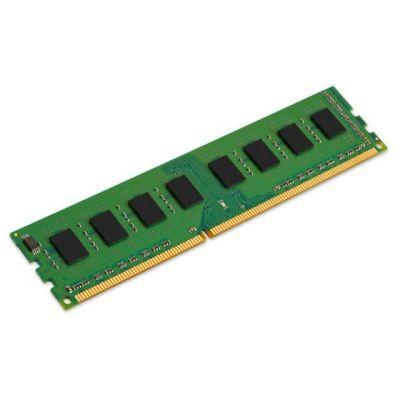 MEMORIA RAM KINGSTON VALUERAM DDR3 8GB DIMM 1600MHZ CL11 NOECC 1.35V