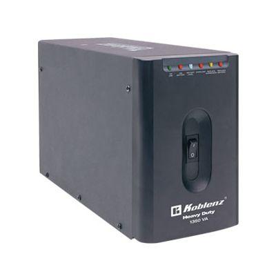 NOBREAK KOBLENZ 13507-USB/R 800W 1350V 7 CONTACTOS 00-4236-00-6