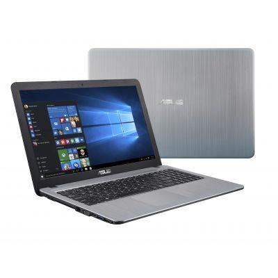 """LAPTOP ASUS (A540MA-GQ831T) CEL-N400, 4GB, 500GB, 15.6"""", W10H, SILVER"""