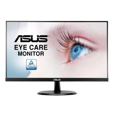 "MONITOR LED ASUS VP249HE 24 PULGADAS (23.8"") IPS FULLHD HDMI VGA"
