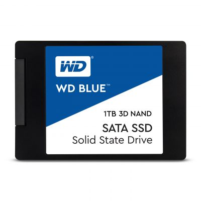 SSD WESTERN DIGITAL WDS100T2B0A 1000 GB SERIAL ATA III