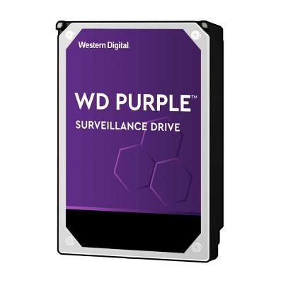 DISCO DURO INTERNO WD 8TB 3.5 WD82PURZ 7200RPM PURPLE