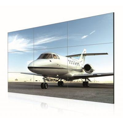 "MONITOR LG VIDEOWALL 55LV35A 55"" 12MS FULL HD 1920x1080 HDMI,DVI,LAN"