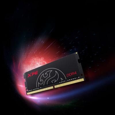 MEMORIA SODIMM ADATA XPG HUNTER 8GB 2666MHZ AX4S266638G18-SBHT