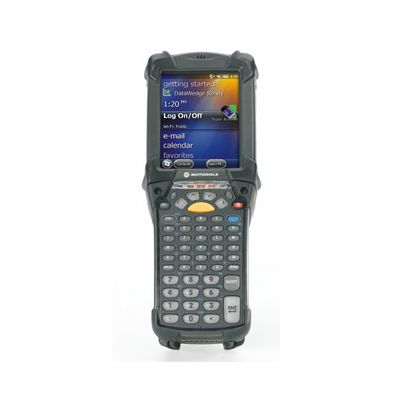 TERMINAL ZEBRA MC92N0-GA0SXJYA5WR 1D 512MB 2GB WINDOWS CE 7.0