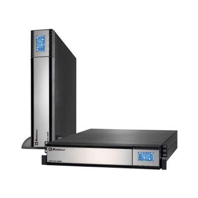 NO-BREAK KOBLENZ A USB/R 1000VA 800W 4h METAL IND-OFICINAI(00-4232-5)