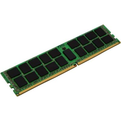 MEMORIA RAM KINGSTON DDR4 DIMM 16GB 2666MHZ CL19 1.2V ECC HP