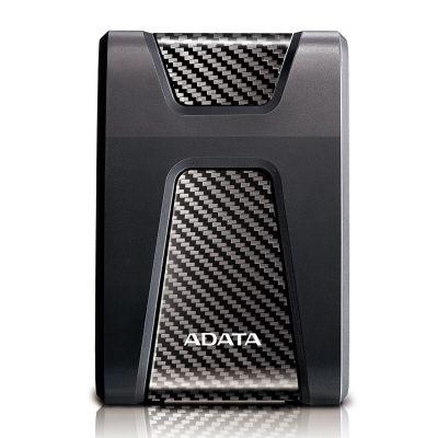 """DISCO DURO EXTERNO ADATA HD650 2.5"""" 2TB USB3.0 PC-MAC AHD650-2TU31-CBK"""