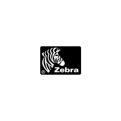 RIBBON ZEBRA CERA 2000 60MMX450MTS TTERMICA NEG