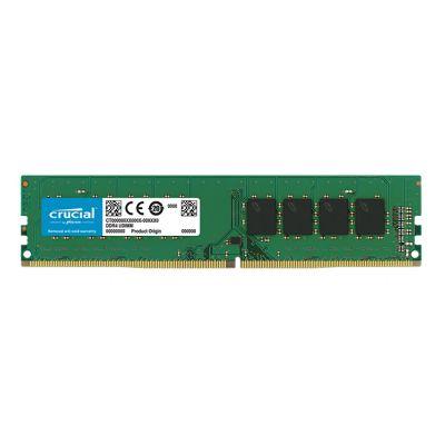 MEMORIA RAM CRUCIAL CT8G4DFS824A 8GB DDR4 2400MHZ
