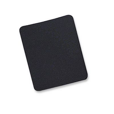 MOUSEPAD MANHATTAN 6MM GRANEL NEGRO 423526