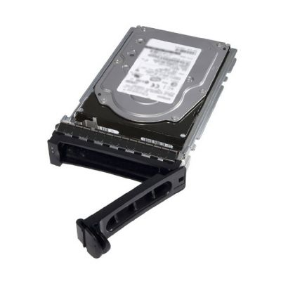 DISCO DURO INTERNO DELL 2.5'' 900GB 12GB/S SAS 15K RPM C/ADAPTADOR A 3
