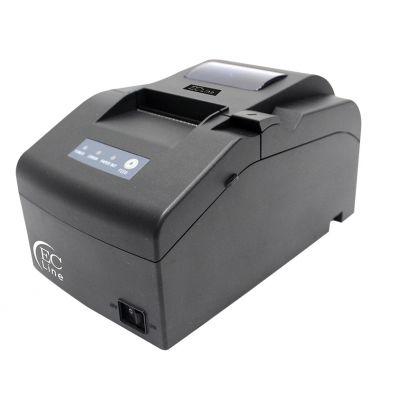 IMPRESORADE TICKETS MATRIZ DE PUNTOS ECLINEEC-PM-530 USB/SERIAL