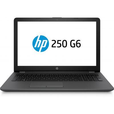 """LAPTOP HP 250 G6 CORE I7-7500U 8GB 1TB WIN10 15.6"""" 1ZS09LA"""